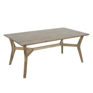 Dining Table minimalis contamporary indonesia furniture