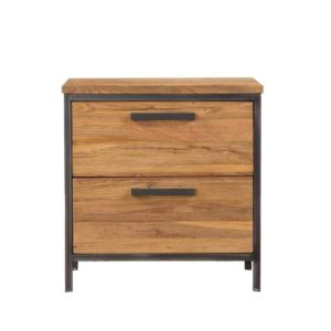 night stand Industrial jepara furniture Indonesia