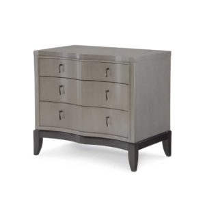 night stand minimalis contemporary jepara furniture Indonesia