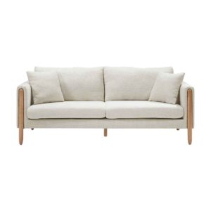 Sofa 2 Seaters Minimalis Contemporary jepara furniture Indonesia