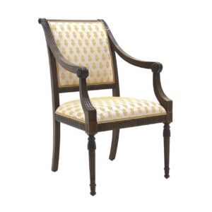 armchair Classic jepara furniture Indonesia