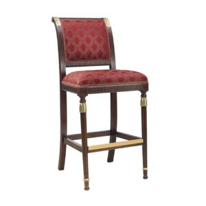 Bar Stool Classic jepara furniture Indonesia