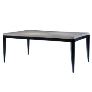 dining table minimalis contemporary jepara furniture indonesia