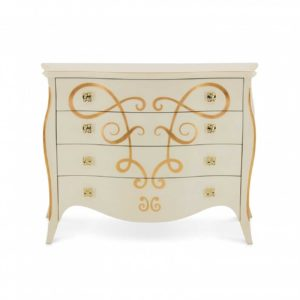 chest of drawers Classic jepara furniture Indonesia