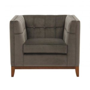 Sofa 1 Seater Minimalis Contemporary jepara furniture Indonesia