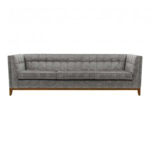 Sofa 4 Seaters Minimalis Contemporary jepara furniture Indonesia