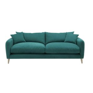Sofa 2 Seaters Contemporary jepara furniture indonesia