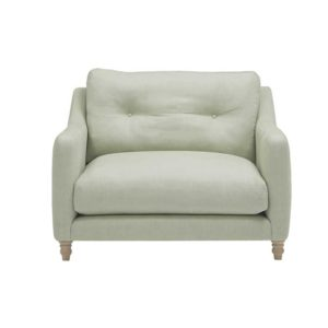 Sofa 1 Seater Contemporary jepara furniture indonesia