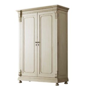 wardrobe classic indonesia furniture